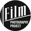 The Film Photography Project (decal)