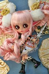 Pinkie♥gone Japan