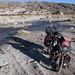 Attraversato un ultimo ruscello prima di Barranca Larga
