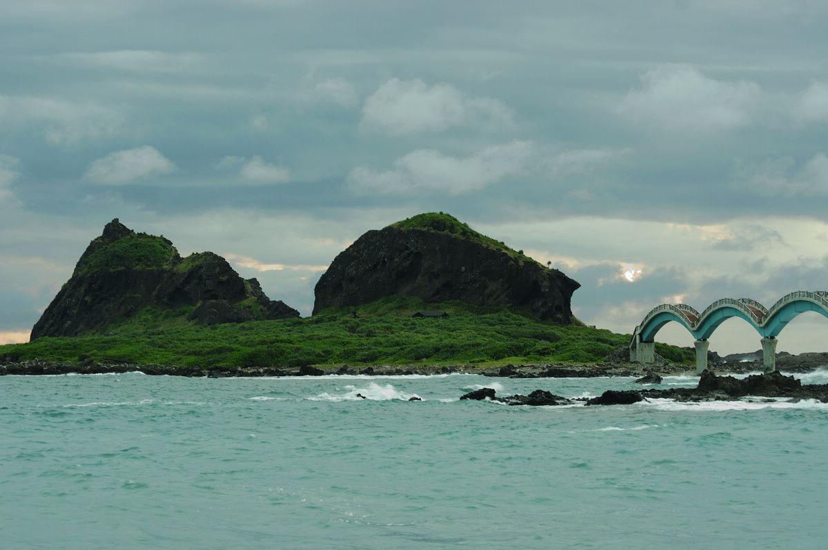 2011.08.27 被颱風追著跑的忘憂之旅