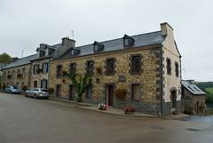 La Mairie (StefanoPiemonte) Tags: breizh francia bretagna 2011 finistére lopérec