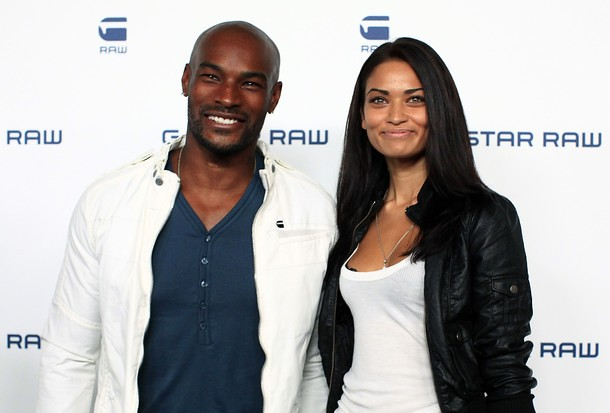 Tyson and Shanina