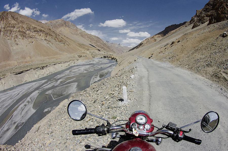 Мототрип по Гималаям 2009 — Часть 2
