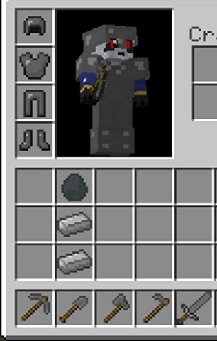skyrim how to make steel ingots