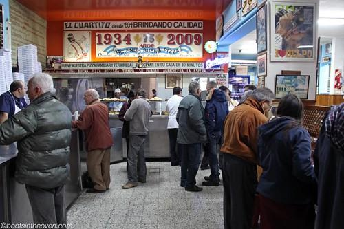 El Cuartito, Buenos Aires Centro
