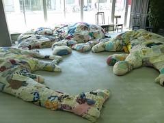 新・港村の動物園12-BankART LifeⅢの写真