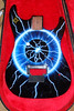 Jackson Adrenalize - Def Leppard Guitar (eleonora kustom works . custom painting) Tags: eye phil guitar jackson def airbrush chitarra leppard collen aerografia adrenalize