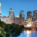 Philadelphia -- City of Brotherly Love