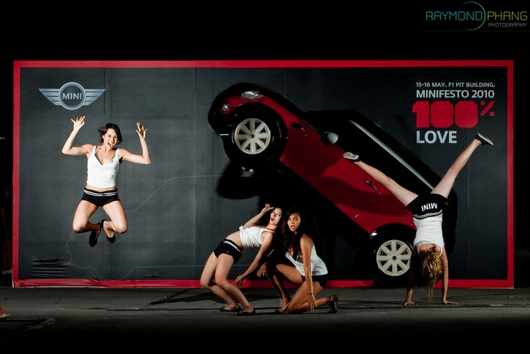 Raymond Phang Car  Event Shoot (mini cooper)-09