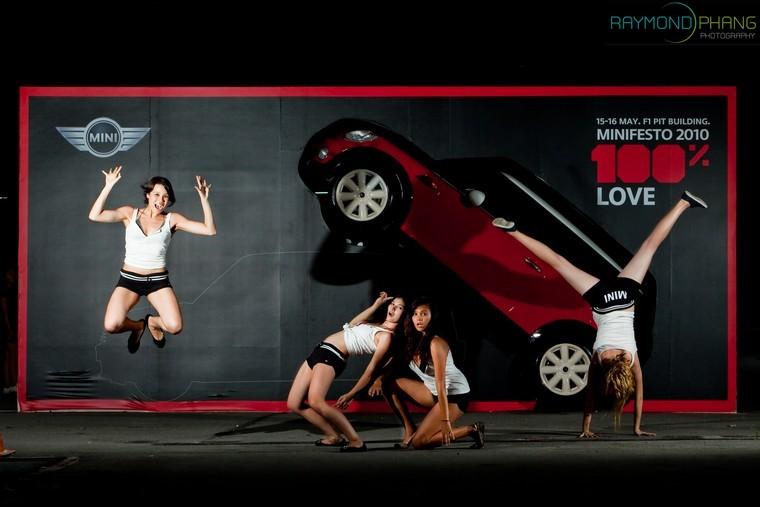 Raymond Phang Car  Event Shoot (mini cooper)-09