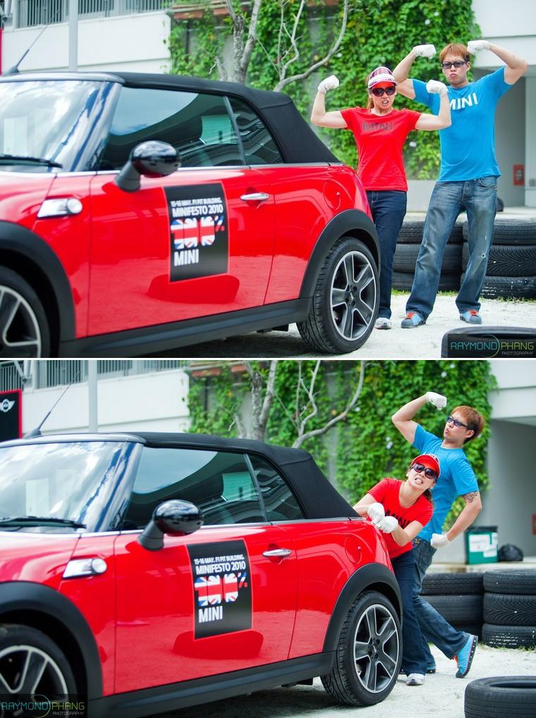 Raymond Phang Car  Event Shoot (mini cooper)-04