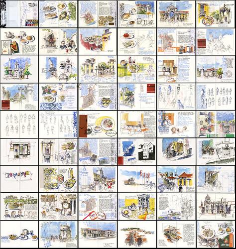 Trip 2011 Volume 2 Lisbon COMBO