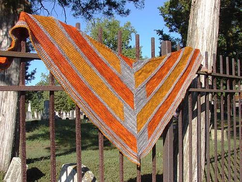 Shawl Fence 12