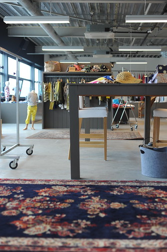 showroom Hartford, FOTO: SiSi shop trgovina