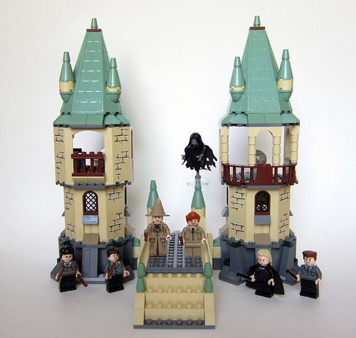 4867 Hogwarts 6103773640_037f731fc2
