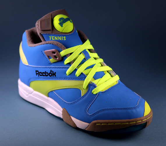Reebok Court Pump Victory - US Open