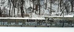 BRUZ, JA, TRAP, DART, LES, SD, NEMZ (S C R A T C H I E S) Tags: nyc les graffiti sd if ja dod xtc dart trap tis bruz jaone nemz