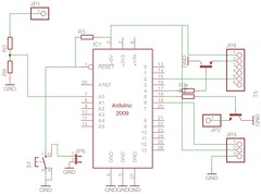 Skylab SKM53 Shield / Schematic