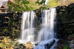 Waterfall Big Cedar Lodge