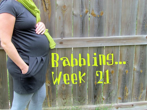 6113384243 dcaa544fe8 Week 21 :: Ramblings and Babblings