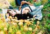 Film x Lomo Pre-Wedding Photo- Feng ❤ Mei*8 (Twiggy Tu) Tags: portrait film taiwan taipei 2011 contaxrx preweddingphotography 婚紗攝影 carlzeissdistagont35mmf14 virginiatwiggyphoto