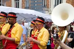 Braderie de Lille 2011