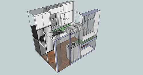 616 Van Buren Kitchen Re-model Sept 2011 A