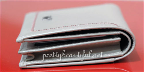 Braun Buffel Luisa Card Holder 3