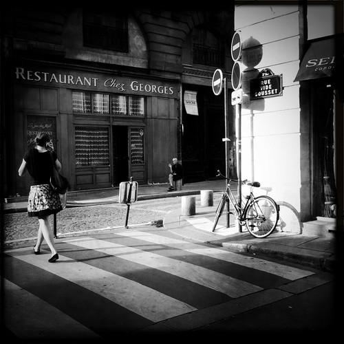 Rue Vide Gousset * Paris by sistereden2