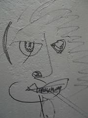 6/28/2011 (sixheadedgoblin) Tags: scrawl publicart olympiawashington