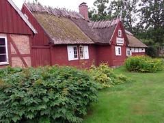 Gamlegrd (brandsvig) Tags: skne sweden sverige heimat hembygdsgrd billinge gamlegrd