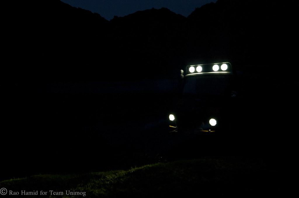 Team Unimog Punga 2011: Solitude at Altitude - 6127754496 1728af2e15 b