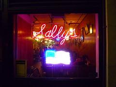 sally's 2