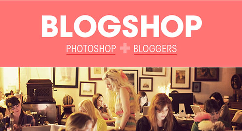 BLOGSHOP BERLIN