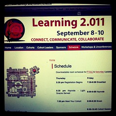Learning 2.011