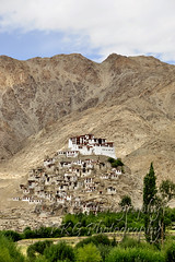 Takthok Monastery,Shakti,Leh (PKG Photography) Tags: scale danger freedom control altitude fear joy happiness security safety growth attitude desire fantasy journey hero learning shock motivation strength heroes spirituality care comfort excitement endurance discovery leh buddism buddist challenge enjoyment zone courage determination confidence skill aspirations expertise effortless conquering ladhak colddesert pkgphotography gettyimagesindiaq3 ladhakwallpapers