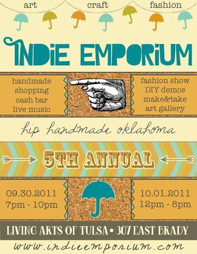 Indie Emporium 2011