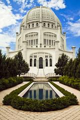 Baha'i Temple (Wilmette, IL)