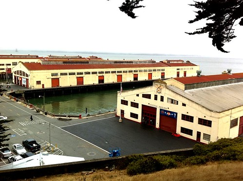 SOCAP11 at Fort Mason Center