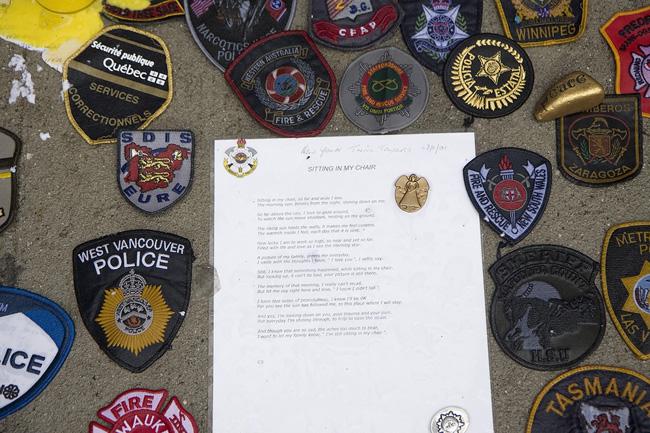 WTC Mementos