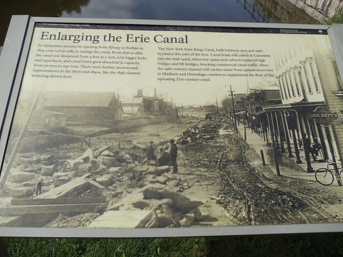 Canal Town Museum: Canastota, NY