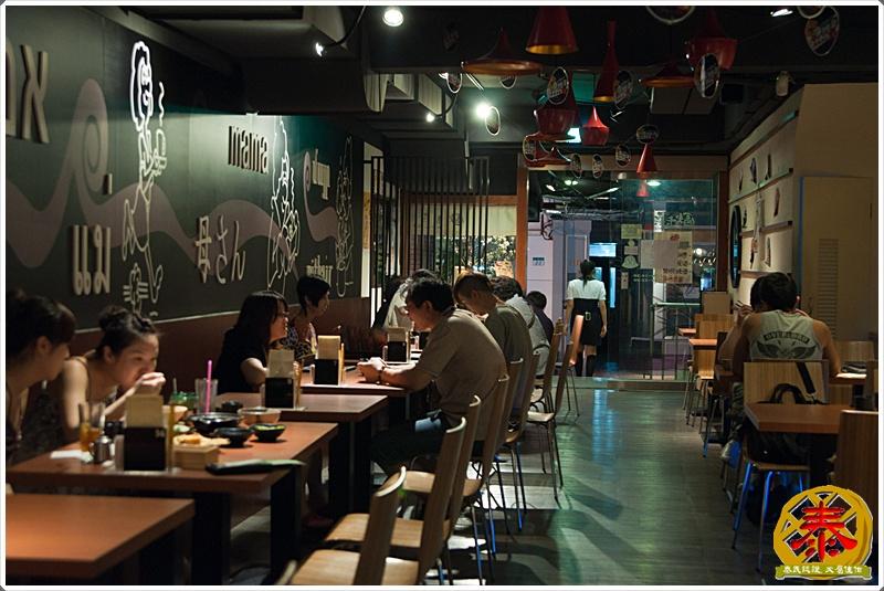 2011-09-08-歐卡桑家味料理 (5)