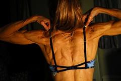 DSC_7329jj (Jonathan Mangold) Tags: sexy women muscle muscular veins biceps abs flexing veiny skinnywomen