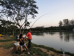 DSC01028 (RegianeLapetina) Tags: family set fishing das antas 2011 crrego lapetinas