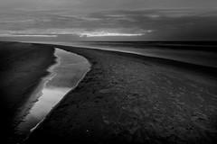 baltic shore (Jacek Dylag) Tags: sunset sea 3 film nikon poland baltic pack dxo batyk 2470 dzwirzyno d3s dylu filmpack3