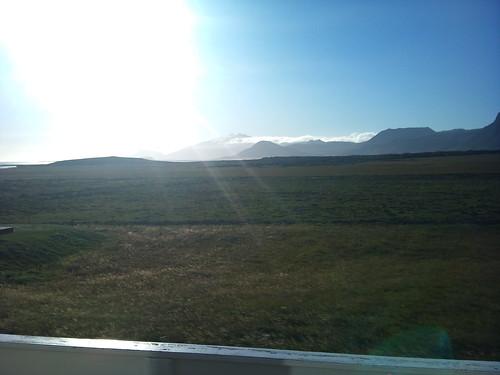 Snæfellsnes w/ Snæfellsjökull by XPeria2Day
