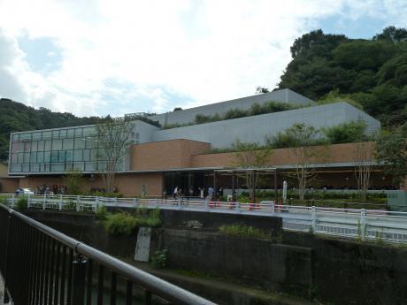 藤子・F・不二雄ミュージアム外観