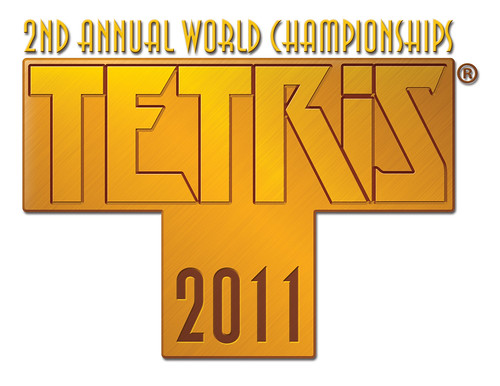 Tetris World Championships 2011