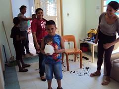 Ao Social (Comunidade Catlica Pantokrator) Tags: social el ao projeto comunidade catlica vede pantokrator shaddai vinde