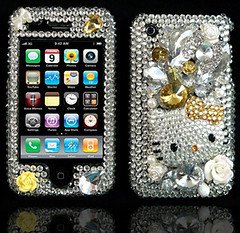 hello kitty Silver & Gold